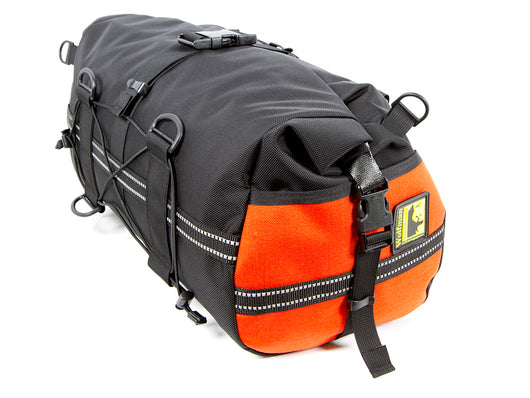 Wolfman Motorcycle 303 Duffel Bag