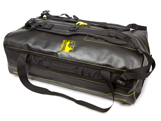 2020 Model Waterproof Zippered Expedition Motorcycle Duffel Bag