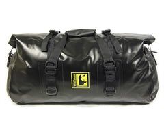 Expedition Dry Duffel in Black