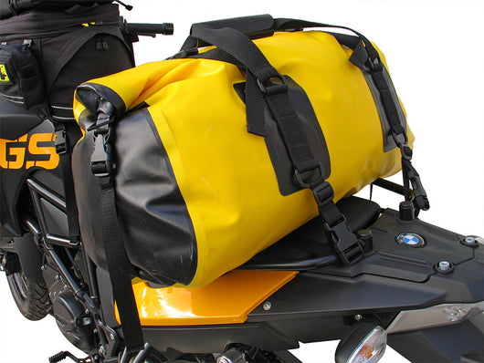 Expedition Dry Duffel - Large - Motorcycle Luggage by Wolfman ... 580215cfc4c65