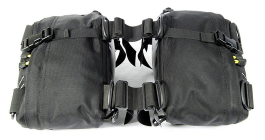7d7833289c91 E-12 Saddle Bags - Motorcycle Luggage by Wolfman – Wolfman Luggage