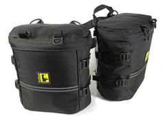 Monarch Pass Saddle Bags