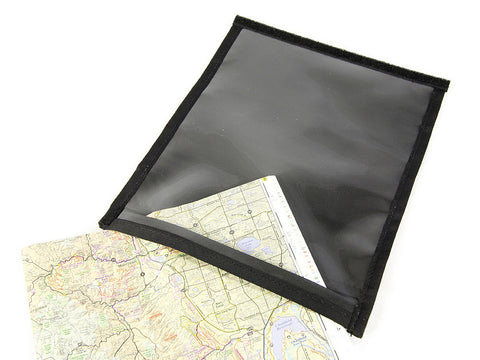 Map Pocket - Standard