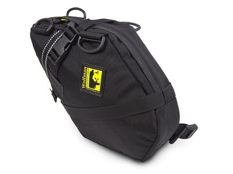 Enduro Daytripper Saddle Bags