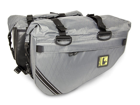 Skyline Saddle Bags