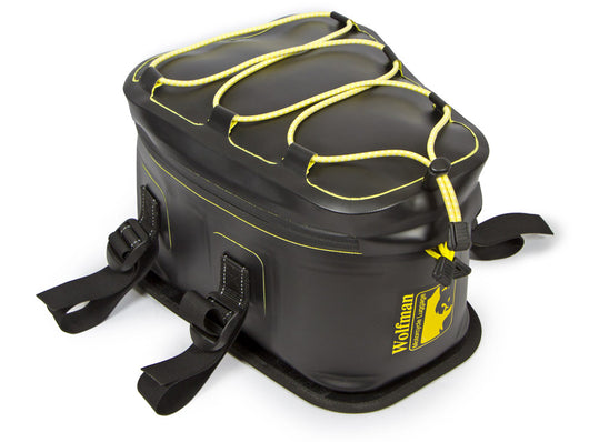 2020 Model Waterproof Peak Motorcycle Tail Bag