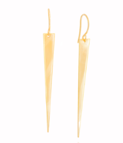 Long Jagger Earrings