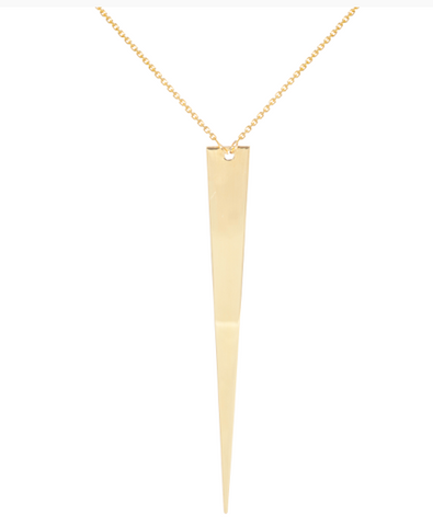 Long Jagger Necklace