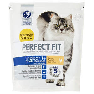 PERF FIT INDOR POLLO 6X400GR