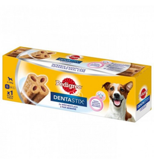 PED DENTASTIX V/SETT SMALL