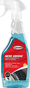 TRIGGER NERO GOMME 500ML