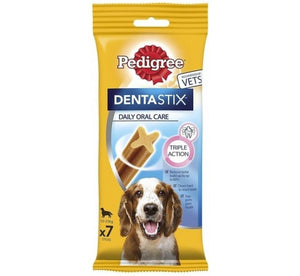 Dentastix Medium 5+2