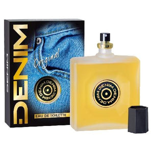 DENIM ORIGINAL PROFUMO 100ML