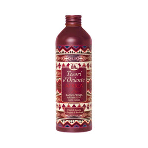 TESORI D OR. BAGNO AFRICA 500ML