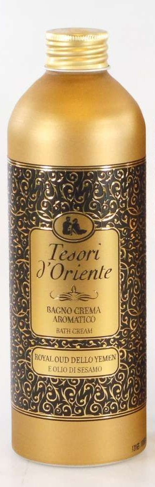 T.ORIENTE BAGNO 500ML ROYAL OUD