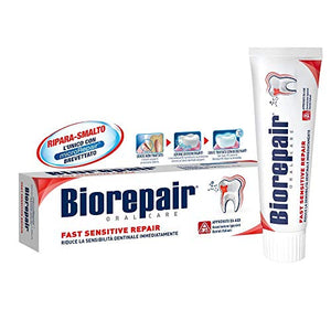 BIOREPAIR PRO SENSITIVE 75ML