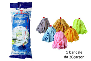 MOP MICROFIBRA COLOR 200G