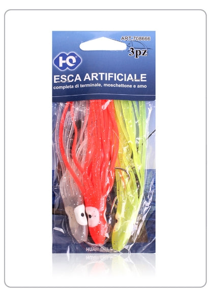 ESCA ARTIFICIALE 3PZ