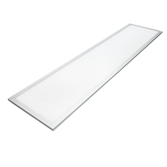 LED E5 PANEL LIGHT 40W 6000K(Size:295*1195*10mm)