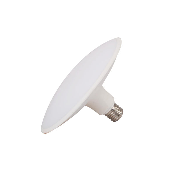 LED UFO LIGHT E27 20W 6000K