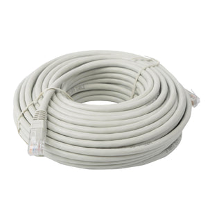 CAT6 PATCH CORD(20m,Grigio )