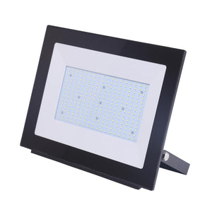 LED SLIM FLOOD LIGHT 200W 6400K