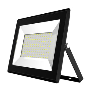 LED SLIM FLOOD LIGHT 100W 4000K