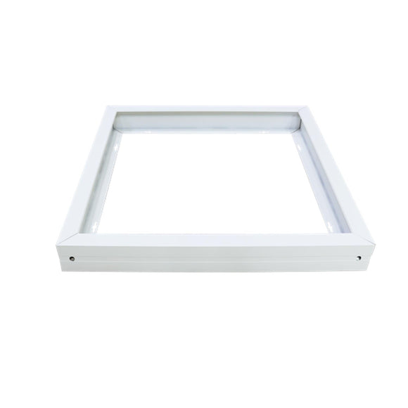 LED Panel Light Milky White Frame (600*600mm)