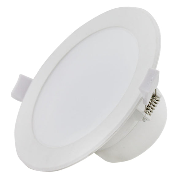 LED E6 DOWN LIGHT 7W 6000K(cutout F68-F80mm)