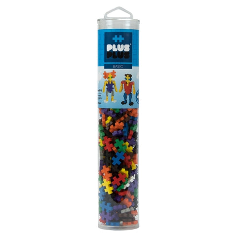 PlusPlus Big 240 pc Tube