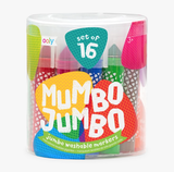 Ooly Mumbo Jumbo Markers - Set of 16