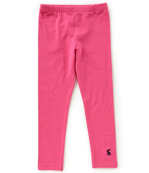 Joules Jersey Legging Bright Pink