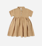 Rylee and Cru Honey Dress