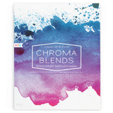 OOLY Chroma Blends Watercolor Pad 8x10