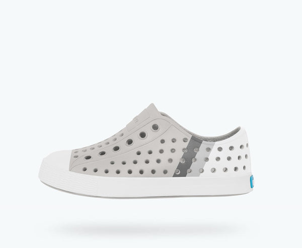 Native Jefferson Pigeon Gray gradient Block