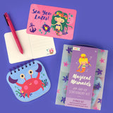 OOLY Travel Stationary Kit