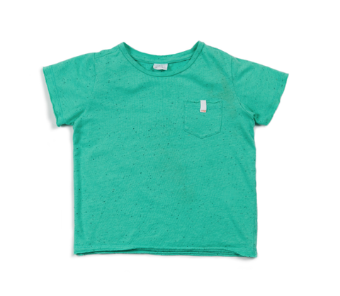 Egg Vincent Tee Green
