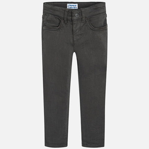 Mayoral Iron Basic Slim Fit Serge Pants
