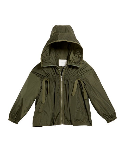 Habitual Nylon Jacket
