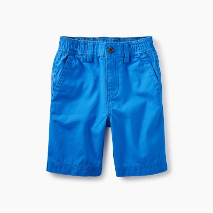Tea Collection Canvas Travel Shorts