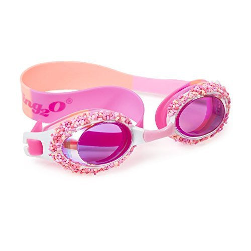 Bling2O Cake Pop Assorted Goggles