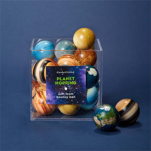 TC Planets Foam Ball