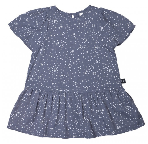 Huxbaby Star Dress