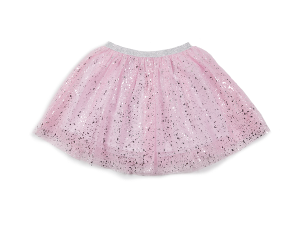 Egg Lena Metallic Tutu Skirt