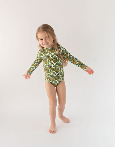 Gully Kids Riley One Piece La Pina