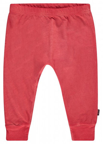 Imps and Elfs Flamingo Red Leggings