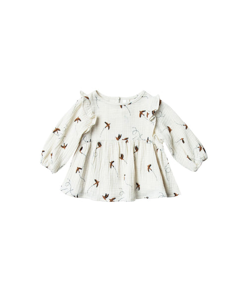R&C Sparrow Piper Blouse