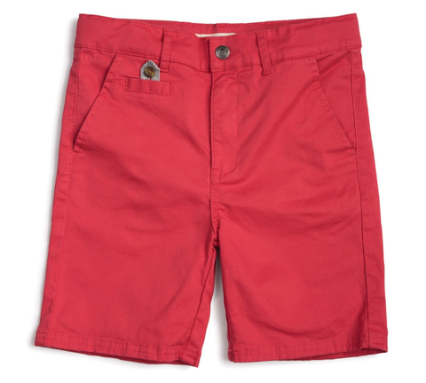 Appaman Harbor Shorts Hibiscus