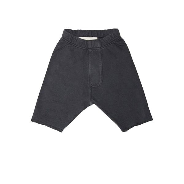 GGN Charcoal Trouser Short