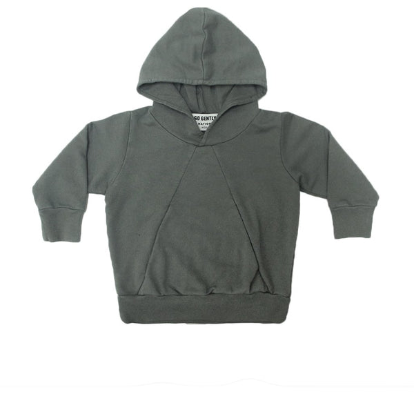 GGN Military Double Pocket Hoodie